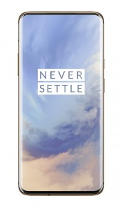 OnePlus 7 Pro Almond limited edition