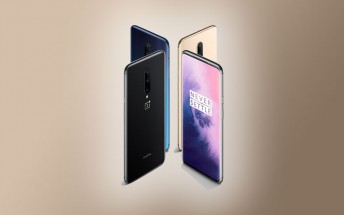 Almond OnePlus 7 Pro is now selling in India