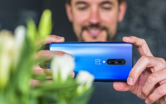 OnePlus 7 Pro receives OxygenOS 9.5.7 update with many camera improvements
