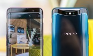 Oppo Find Y trademarked