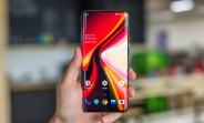 OxygenOS 9.5.8 rolls out to the OnePlus 7 Pro with May security patch, better touch sensitivity
