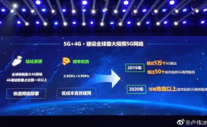 Redmi and Black Shark are working on 5G phones