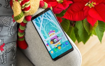 Samsung Galaxy A8 Star gets a One UI boost with Android Pie update