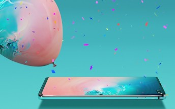Samsung celebrates Galaxy line's ten year anniversary with Galaxy Day special offers