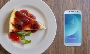 Samsung Galaxy J7 Pro gets Android Pie update