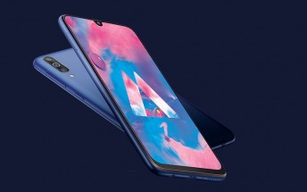 Samsung Galaxy M30s appears on Geekbench