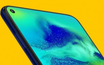 Galaxy M40 appears on Android Enterprise website, confirms Galaxy A60 similarities