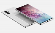 Samsung Galaxy Note10 tipped to come with a three-stage variable aperture