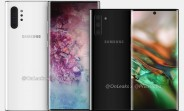 Samsung Galaxy Note10 tipped to go official on August 10