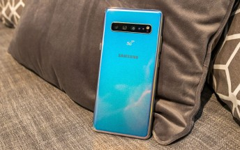Samsung Galaxy S10 5G sells 1 million units in South Korea alone