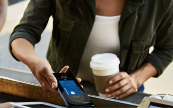 Samsung Pay adds support for New York's transit system