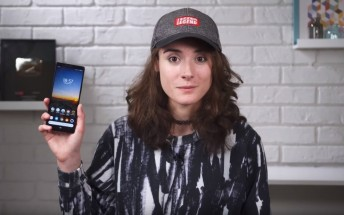 Our Sony Xperia 1 video review is up