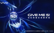 vivo to announce its first 5G phone next week
