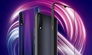 vivo iQOO Neo teased with triple camera and a notched display