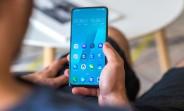 vivo NEX S gets Android Pie