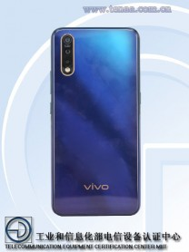 vivo V1913A/T profile