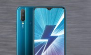 vivo Y12 incoming with 5,000mAh battery, triple camera