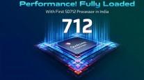vivo Z1 Pro key specs