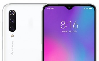 Xiaomi Mi CC first promo video is out, render of the CC9e too