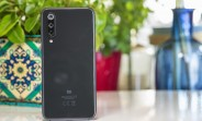Xiaomi Mi 9 SE in for review