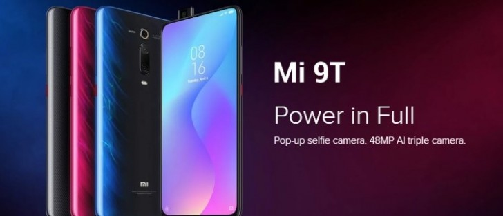 Xiaomi Mi 9T launched in Malaysia, coming to the Philippines on June