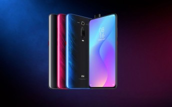 Xiaomi Mi 9T coming to Asian markets on June 20