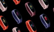 Xiaomi sells 1 million Mi Band 4 devices in 8 days