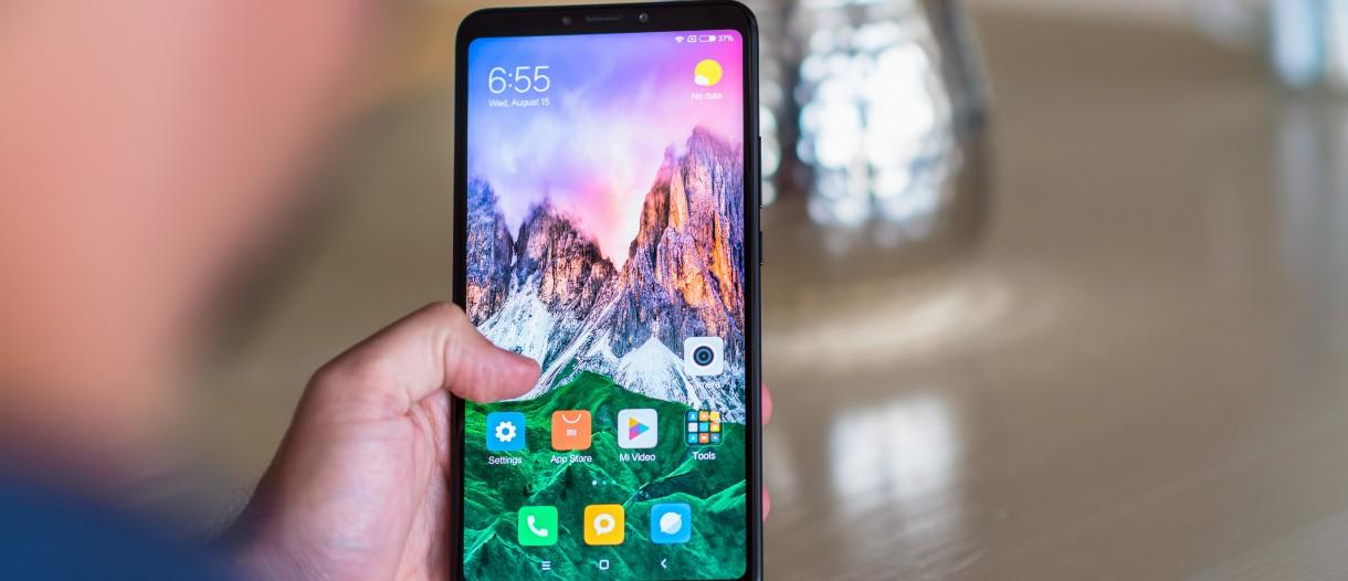 Xiaomi discontinues Mi Max and Mi Note lines - GSMArena com news