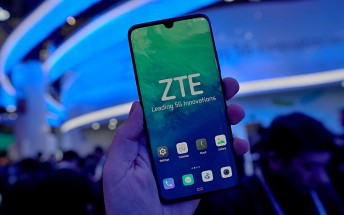 ZTE Axon 10 Pro 5G will be available in China starting July