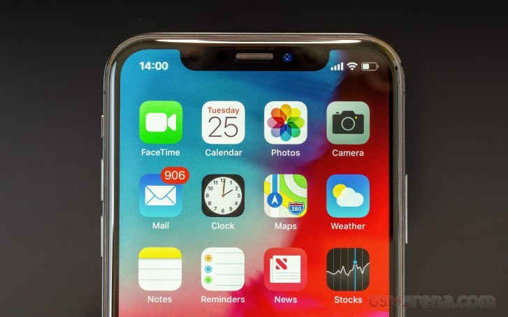 2020 iPhones to have smaller notches, first all-screen iPhone expected in 2021