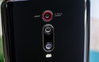 Redmi's upcoming phone with 64MP camera will output 20MB images