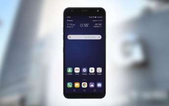 LG Harmony 3 leaks with tall screen and Google Assistant button