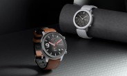 Amazfit GTR unveiled in 42mm and 47mm versions, has up to 24 days battery life