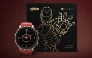 Amazfit GTR 47mm Iron Man Limited Edition