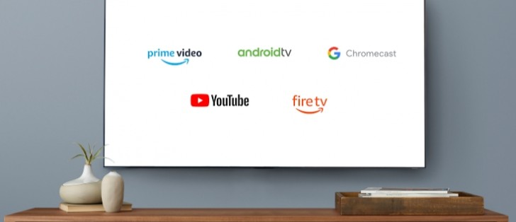 Fire TV gets official YouTube app, Prime Video gets Chromecast support