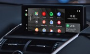 Android Auto updated with new launcher, auto resume, missed notifications, and assistant badges