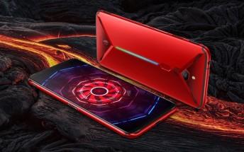 ZTE nubia Red Magic 3 is fastest phone in AnTuTu's June rankings