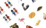 Apple showcases new emoji coming to iPhone later this year