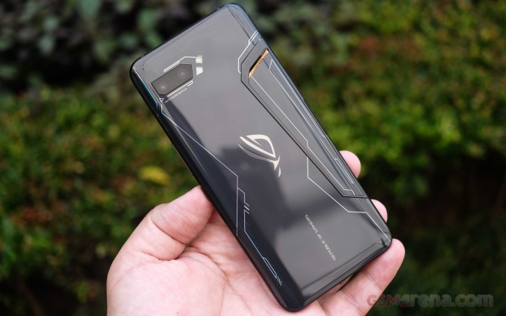 Over 1.6 million people register for the Asus ROG Phone II