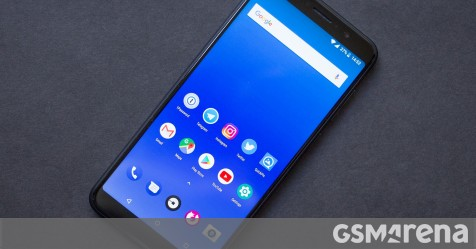 Asus ZenFone Max Pro (M1) gets third Android 10 beta, fixes frame rate issue in PUBG Mobile - GSMArena.com news - GSMArena.com