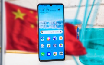 Canalys: Huawei expands its domination in China