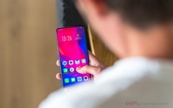 Oppo Find X getting access to ColorOS 6 beta