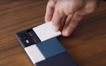 Flashback: Project Ara promised easy to upgrade modular phones but never delivered