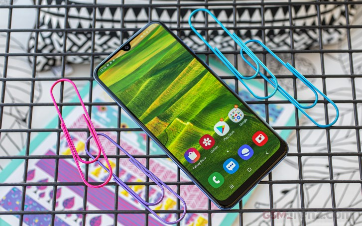 Samsung Galaxy A30s is coming soon with triple rear cameras