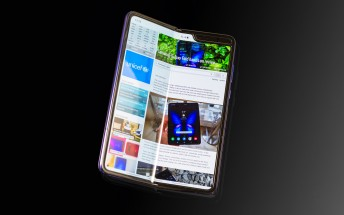 Here are all the Samsung Galaxy Fold design changes