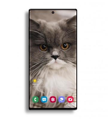 Samsung Galaxy Note10 render