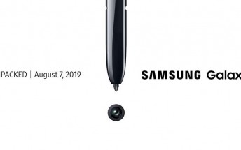 Samsung opens Galaxy Note10 reservations, offering up to $600 trade-in discount