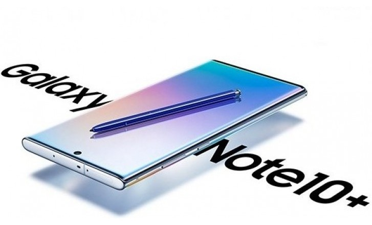 Samsung Galaxy Note10 will be powered by the Snapdragon 855 Plus chipset, new rumor claims
