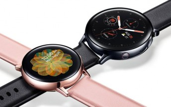 Samsung Galaxy Watch Active 2 strolls through FCC, may launch with Note10