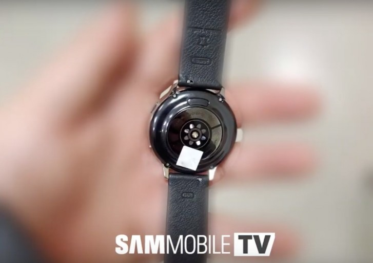 Samsung Galaxy Watch Active 2 will boast a touch bezel and Bluetooth 5.0